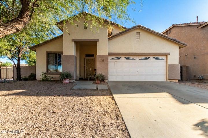 9901 W KIRBY Avenue, Tolleson, AZ 85353