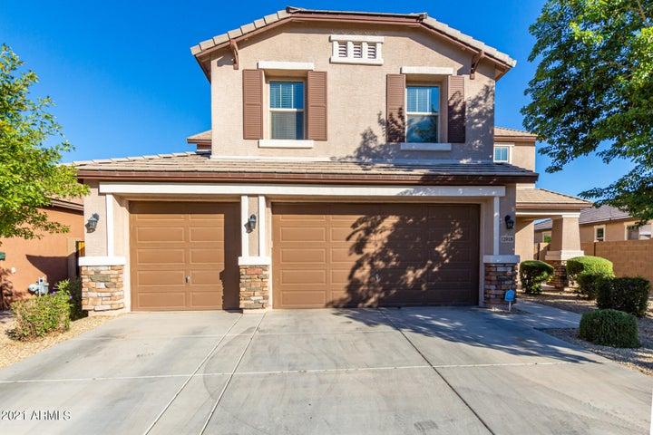 12018 W OVERLIN Lane, Avondale, AZ 85323