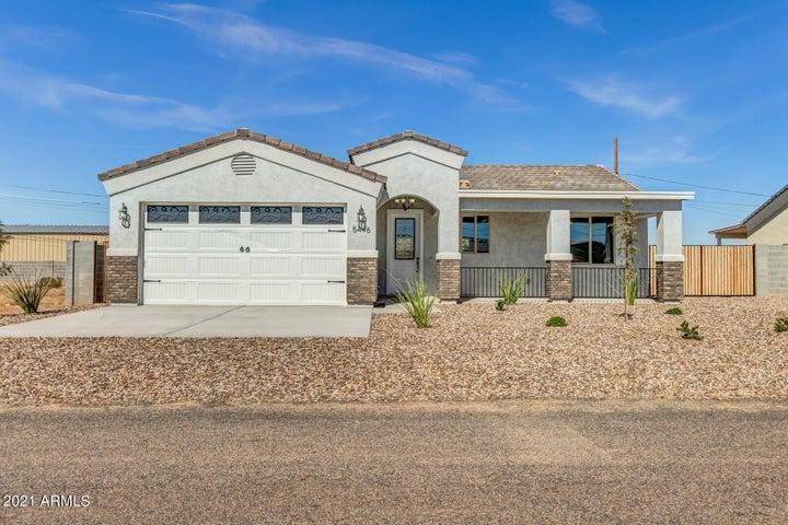 5446 E SANTA CLARA Drive, San Tan Valley, AZ 85140