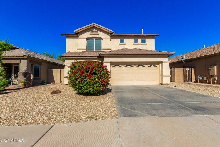 137 N 116TH Lane, Avondale, AZ 85323
