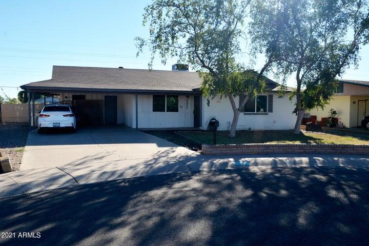 9625 N 43RD Drive, Glendale, AZ 85302