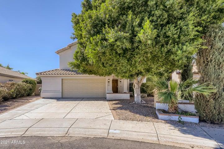 1137 W BETTY ELYSE Lane, Phoenix, AZ 85023