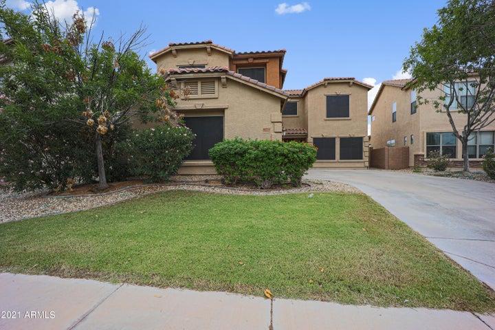 3816 S 102ND Lane, Tolleson, AZ 85353