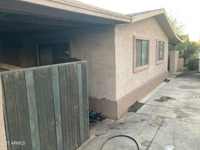 7731 E GALE Avenue, Mesa, AZ 85209
