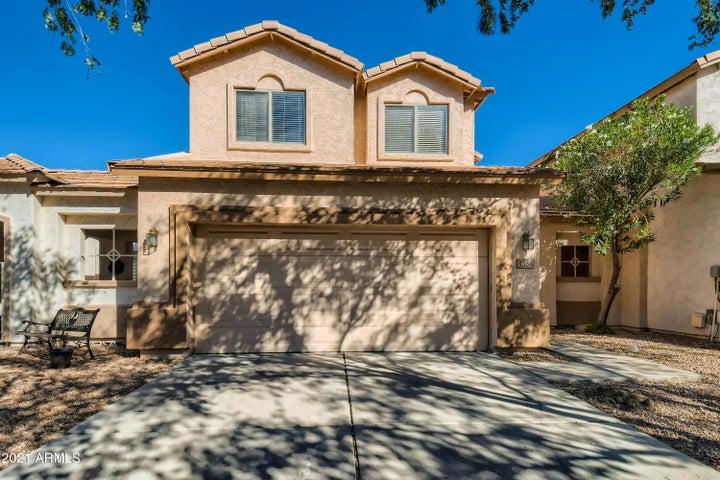 3854 W COMMONWEALTH Avenue, Chandler, AZ 85226