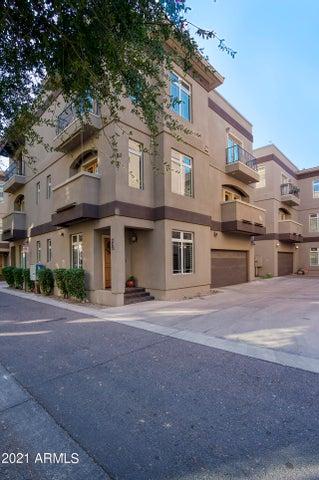 231 W PORTLAND Street, Phoenix, AZ 85003