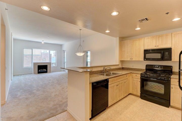 2302 N CENTRAL Avenue 205, Phoenix, AZ 85004