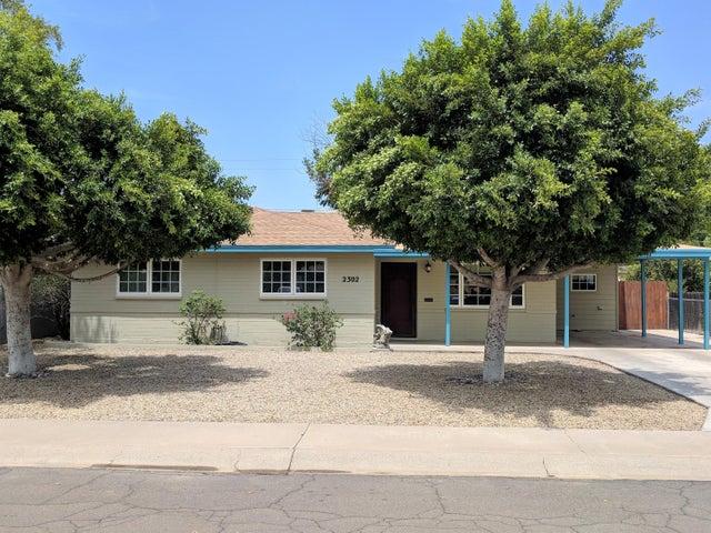 2302 E ROMA Avenue, Phoenix, AZ 85016