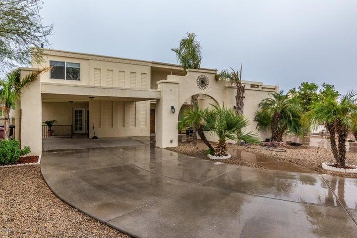 8757 E Monterosa Avenue, Scottsdale, AZ 85251