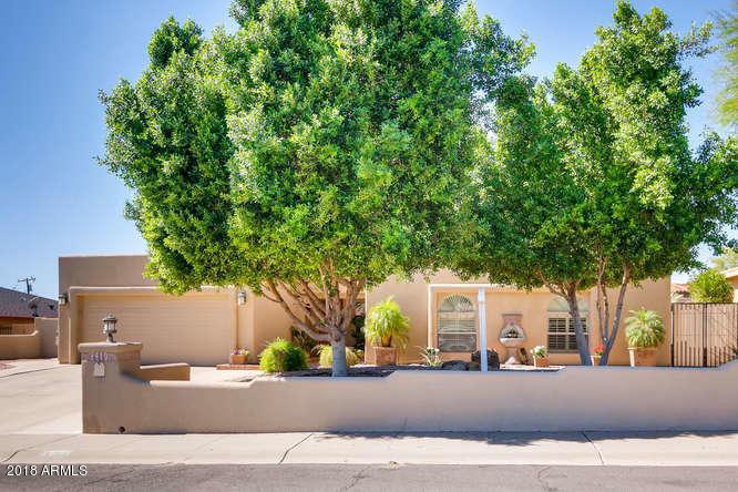 8410 N 16TH Place, Phoenix, AZ 85020
