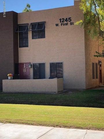 1245 W 1ST Street 107, Tempe, AZ 85281