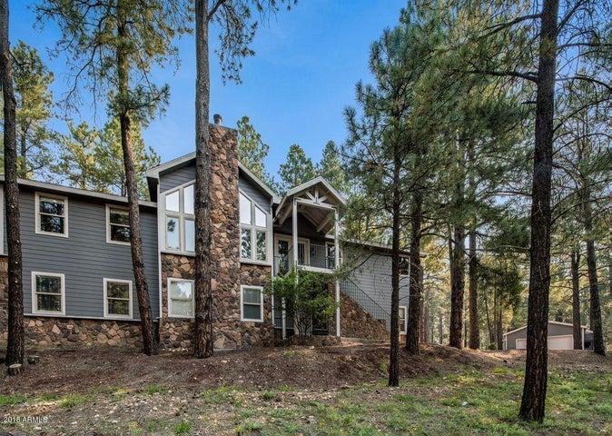 1253 HIGHLAND MEADOW Road, Flagstaff, AZ 86005