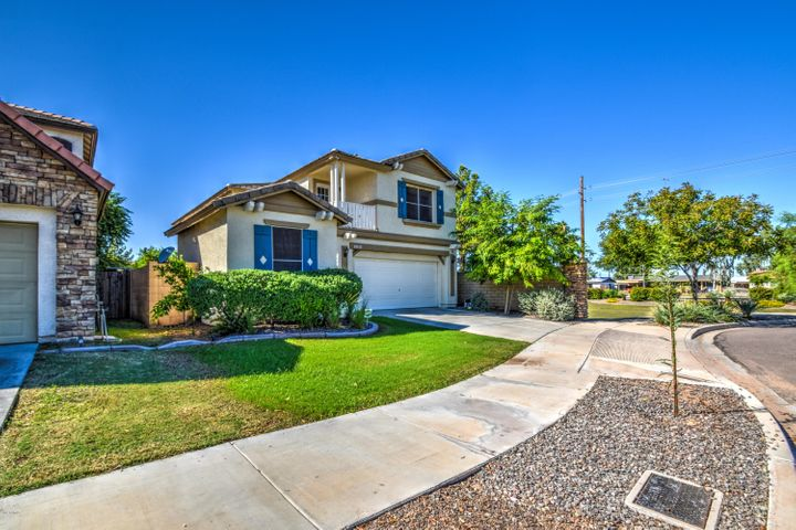 5208 S 22ND Way, Phoenix, AZ 85040