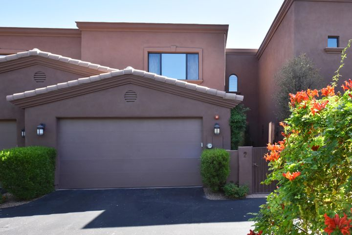 7200 E RIDGEVIEW Place 2, Carefree, AZ 85377