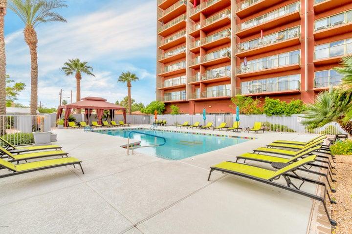4750 N CENTRAL Avenue B10, Phoenix, AZ 85012
