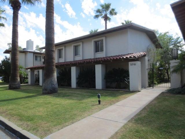3701 E Monterosa Street 12, Phoenix, AZ 85018