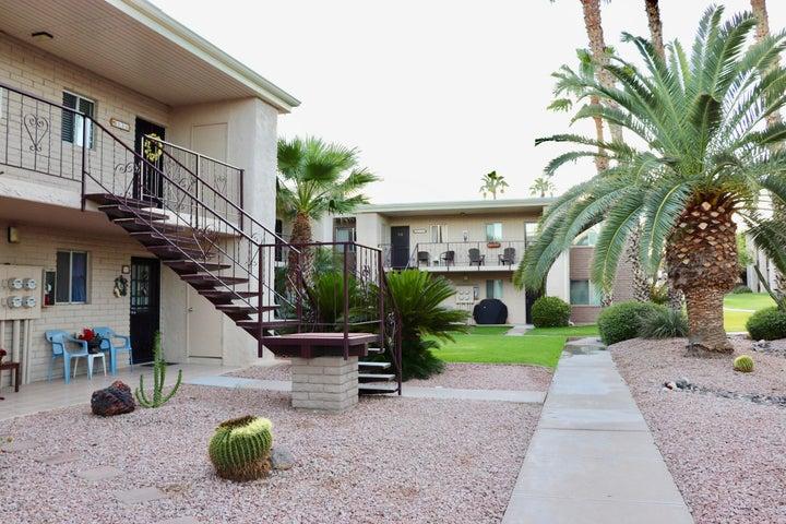 16912 E LA MONTANA Drive D122, Fountain Hills, AZ 85268