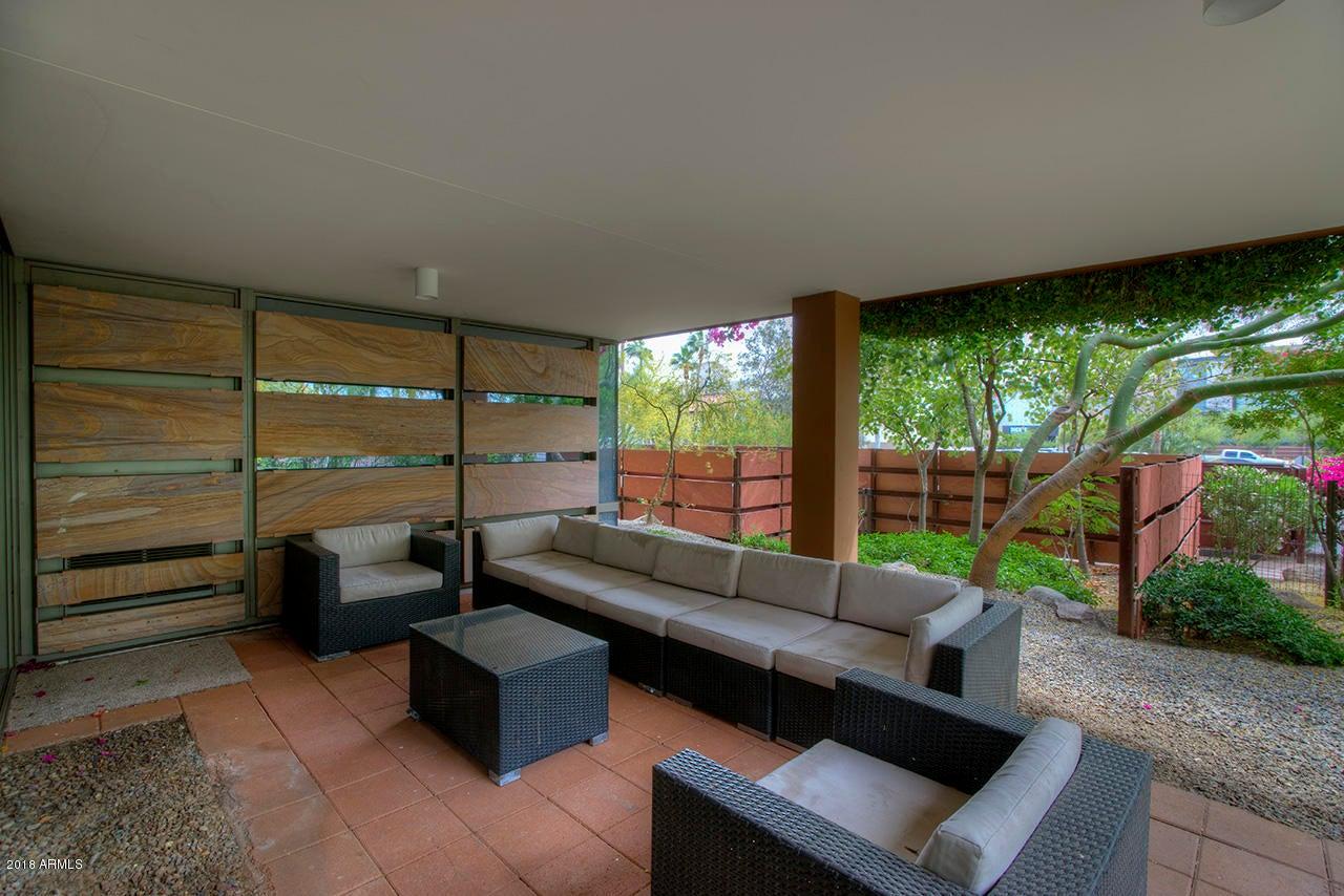 7157 E Rancho Vista Drive 1002