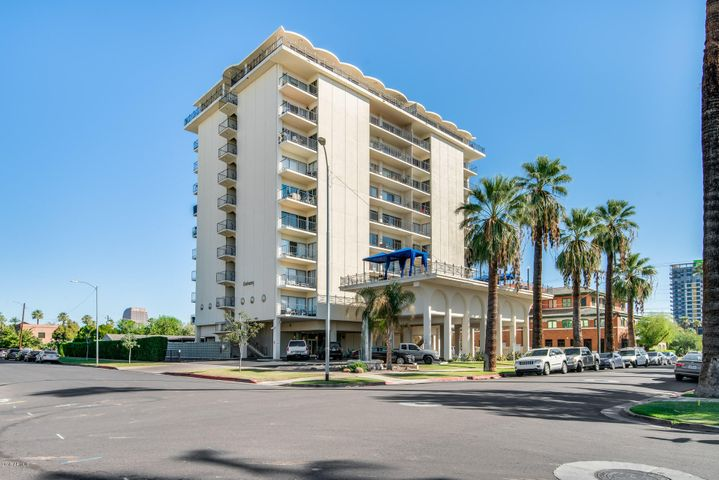 805 N 4th Avenue 507, Phoenix, AZ 85003