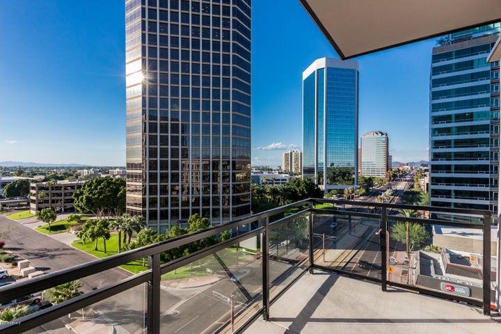 3131 N CENTRAL Avenue 7003, Phoenix, AZ 85012