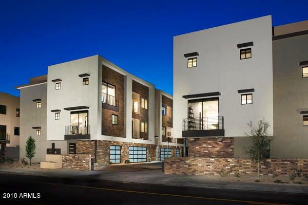6990 E 6th Street 1008, Scottsdale, AZ 85251