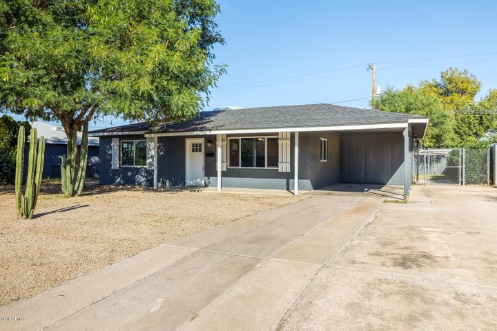 3208 E CLARENDON Avenue, Phoenix, AZ 85018
