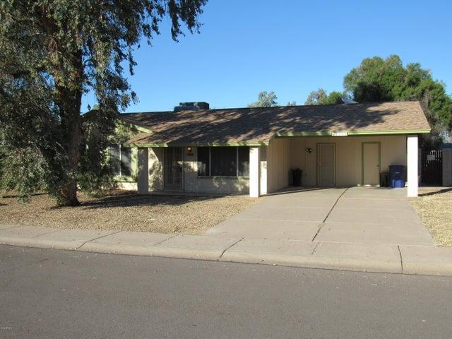 528 W HIGHLAND Street, Chandler, AZ 85225