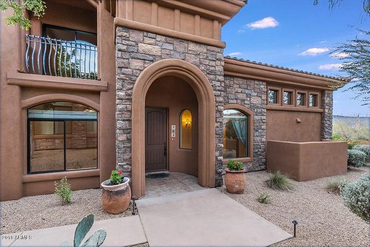7199 E RIDGEVIEW Place 101, Carefree, AZ 85377