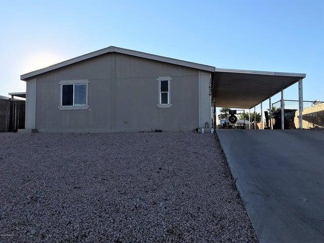 15626 N 16TH Drive, Phoenix, AZ 85023