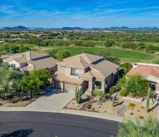 23002 N 52ND Street, Phoenix, AZ 85054