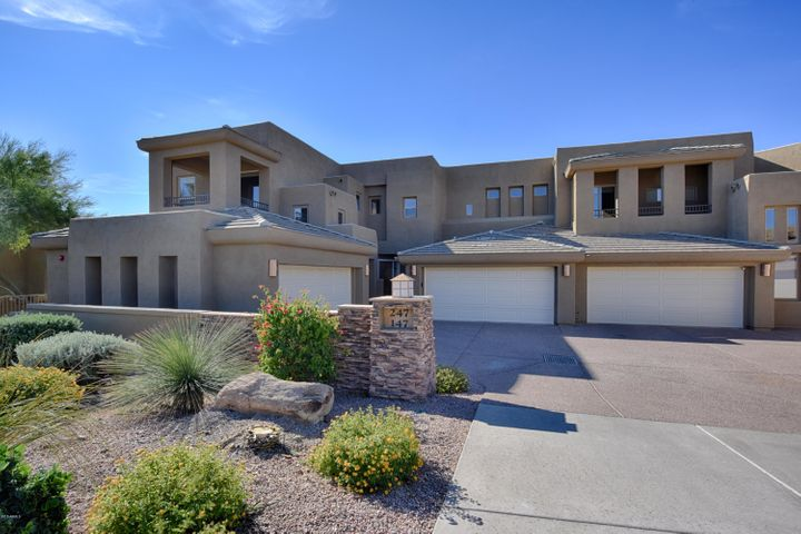 14850 E GRANDVIEW Drive 247, Fountain Hills, AZ 85268
