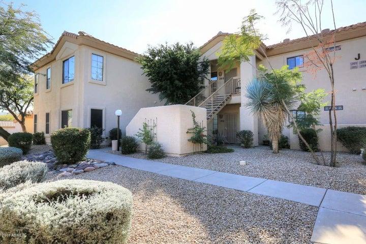9253 N FIREBRICK Drive 102, Fountain Hills, AZ 85268