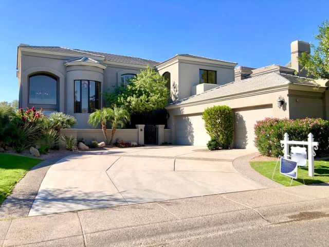 7878 E GAINEY RANCH Road 16, Scottsdale, AZ 85258