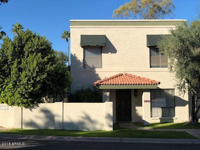 4810 E EUCLID Avenue 3, Phoenix, AZ 85044