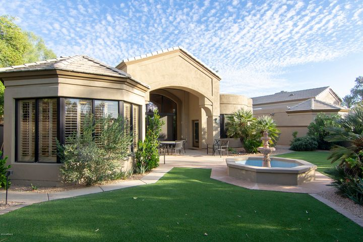 7323 E GAINEY RANCH Road 18, Scottsdale, AZ 85258
