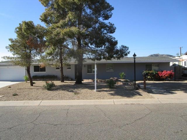 9816 N 16TH Place, Phoenix, AZ 85020