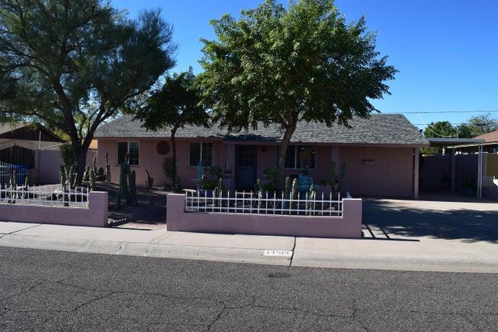 17414 N 16th Avenue, Phoenix, AZ 85023