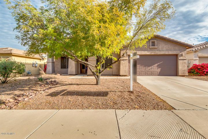 10051 S 184TH Drive, Goodyear, AZ 85338
