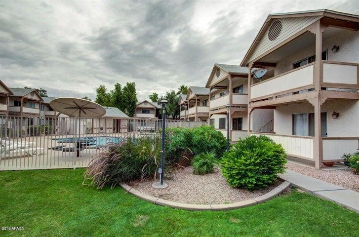 616 S HARDY Drive 108, Tempe, AZ 85281