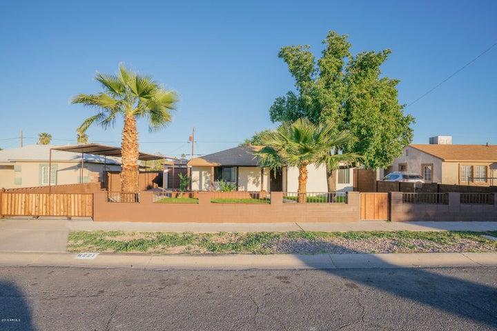 6221 S 4TH Avenue, Phoenix, AZ 85041