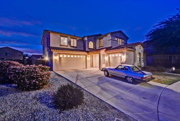 6844 W CARTER Road, Laveen, AZ 85339