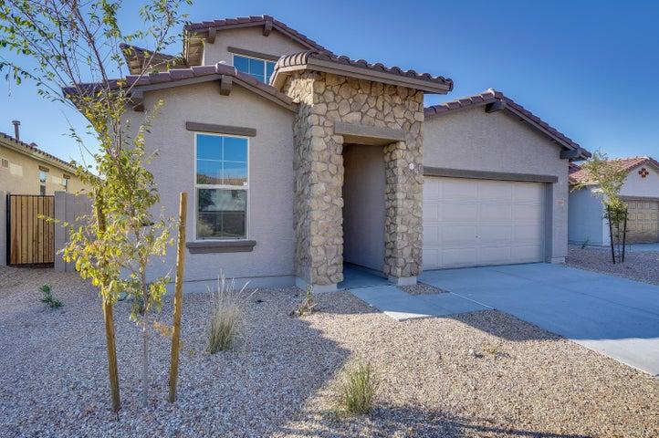 8410 S 40TH Glen, Laveen, AZ 85339