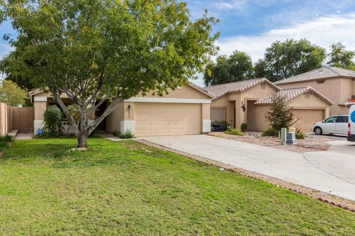 2847 S 64TH Drive, Phoenix, AZ 85043