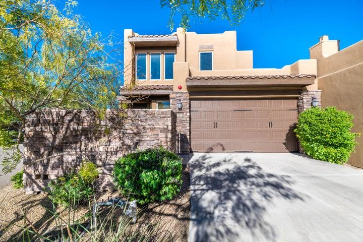 6145 E CAVE CREEK Road 111, Cave Creek, AZ 85331