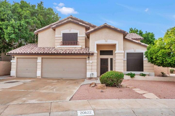 20622 N 16TH Way, Phoenix, AZ 85024