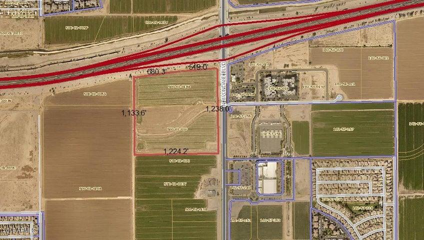 0 N AVONDALE Boulevard, Avondale, AZ 85323