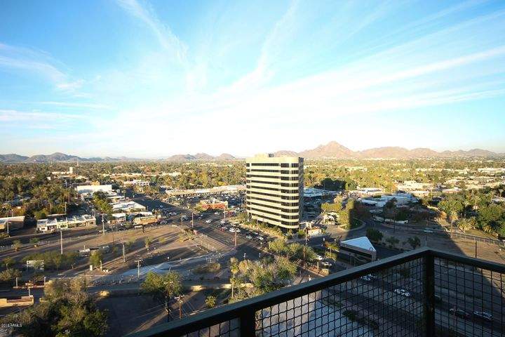 4750 N Central Avenue 16N, Phoenix, AZ 85012