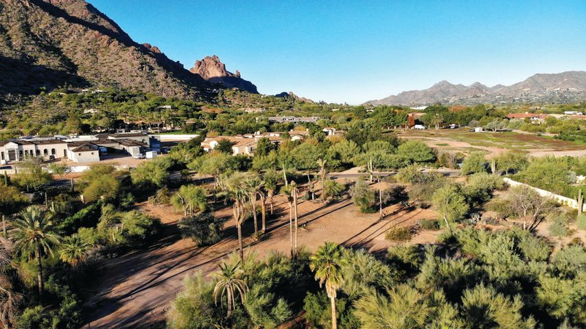 5711 N YUCCA Road Lot 10, Paradise Valley, AZ 85253