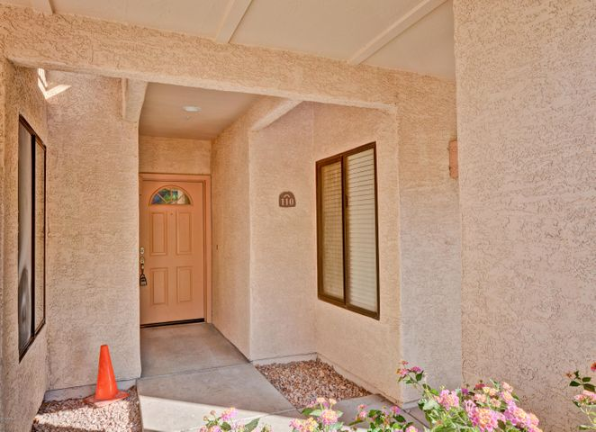 16631 E ElLago Boulevard 110, Fountain Hills, AZ 85268