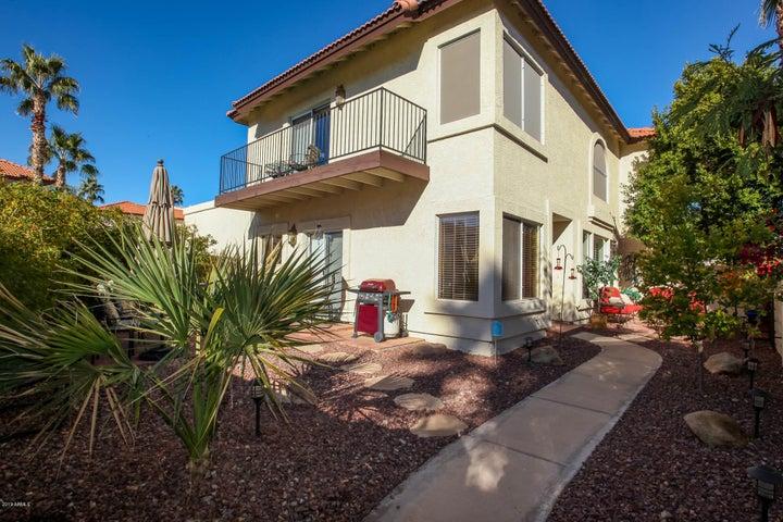4817 E HAZEL Drive 3, Phoenix, AZ 85044